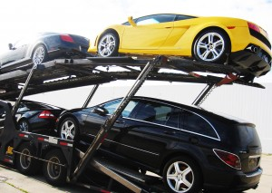 Car Transport Perth