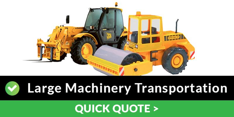 mobile machinery quote