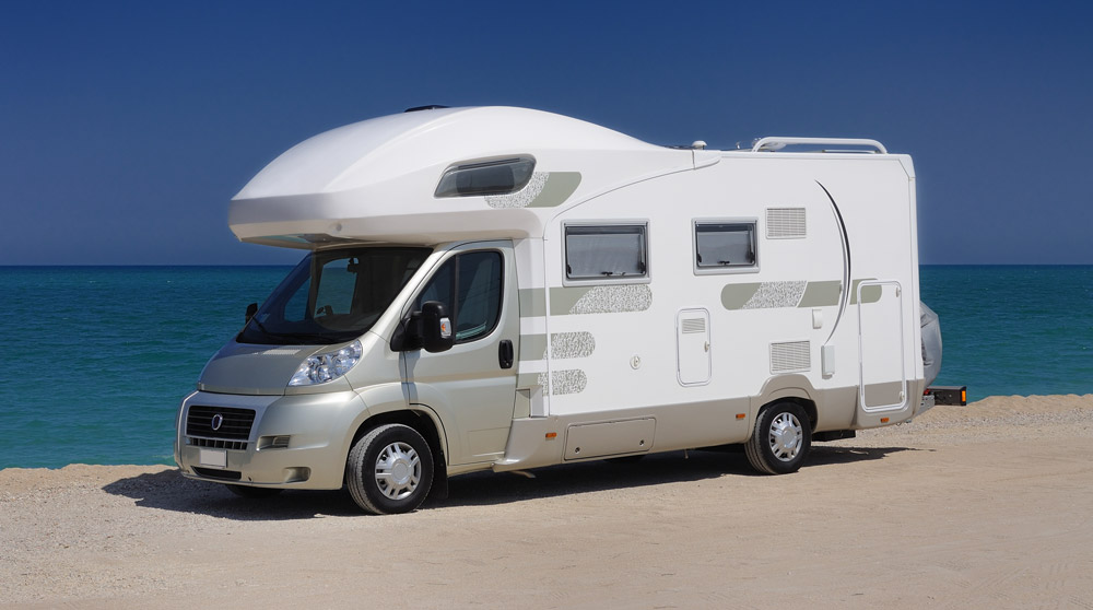 shipping your motorhome to perth