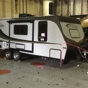 Camper Trailer Transport
